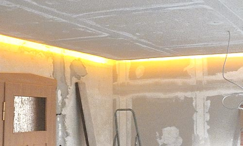 28 fliesenleger trockenbau jena mario schuchardt - Wohnzimmer Decken Abhangen